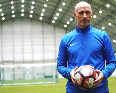 Master the Basic Defense Skills in Soccer