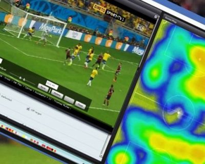 Soccer Analyst (level 1): Game Analysis