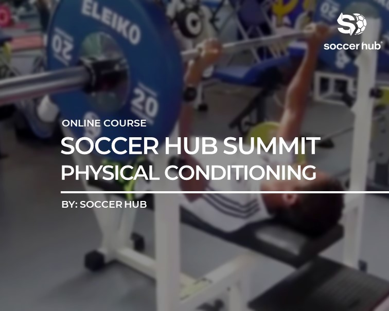 soccer-hub-summit-physical-conditioning