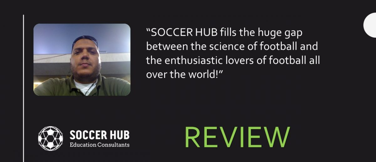 A guiding light in the revolutionary era of Football Industry