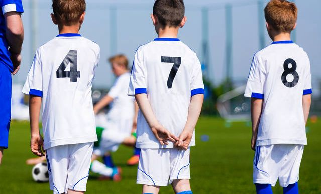 """The """"obligation"""" of positions and winning in Youth development"""