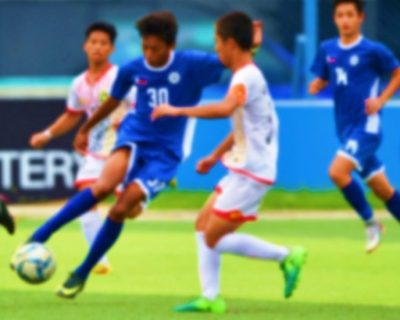 Building a Game Model in Youth Soccer Teams