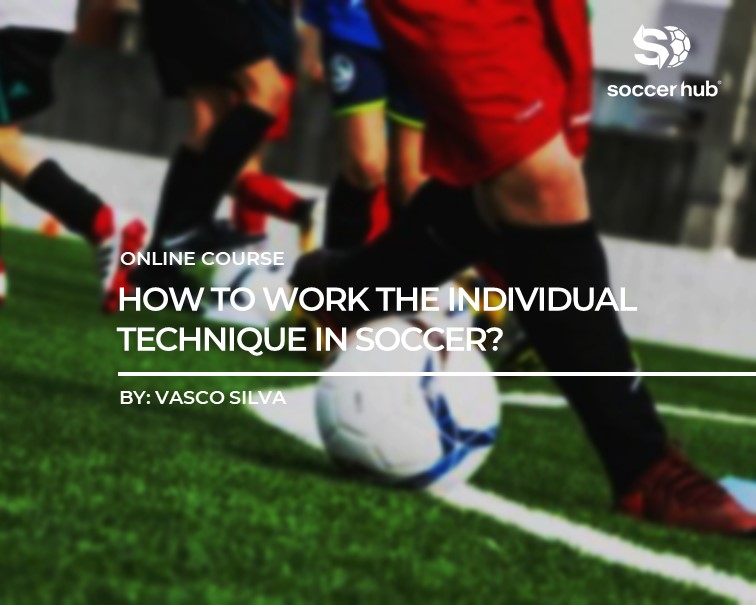 how-to-work-the-individual-technique-in-soccer
