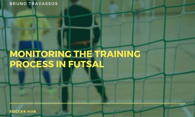 Monitoring the Training Process in Futsal