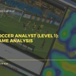 Soccer Analyst (level 1): Game Analysis