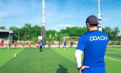 How to become a Soccer Coach?
