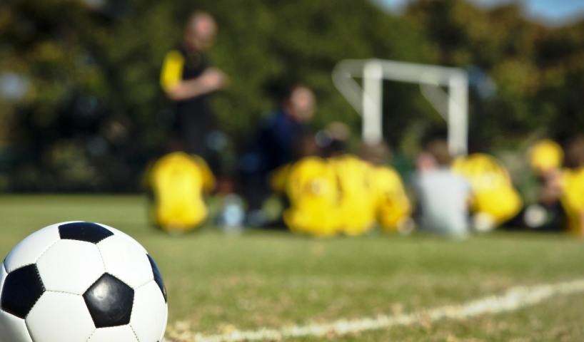 How To Become A Soccer Coach Step 1 Soccer Hub