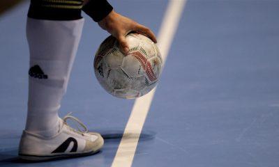 Monitoring the Training Process in Futsal