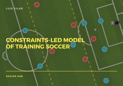 Constraints-led Model of training Soccer