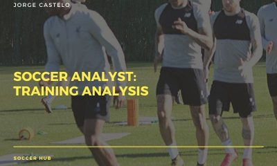 Soccer Analyst: Training Analysis