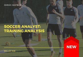 Soccer Analyst: Training Analysis