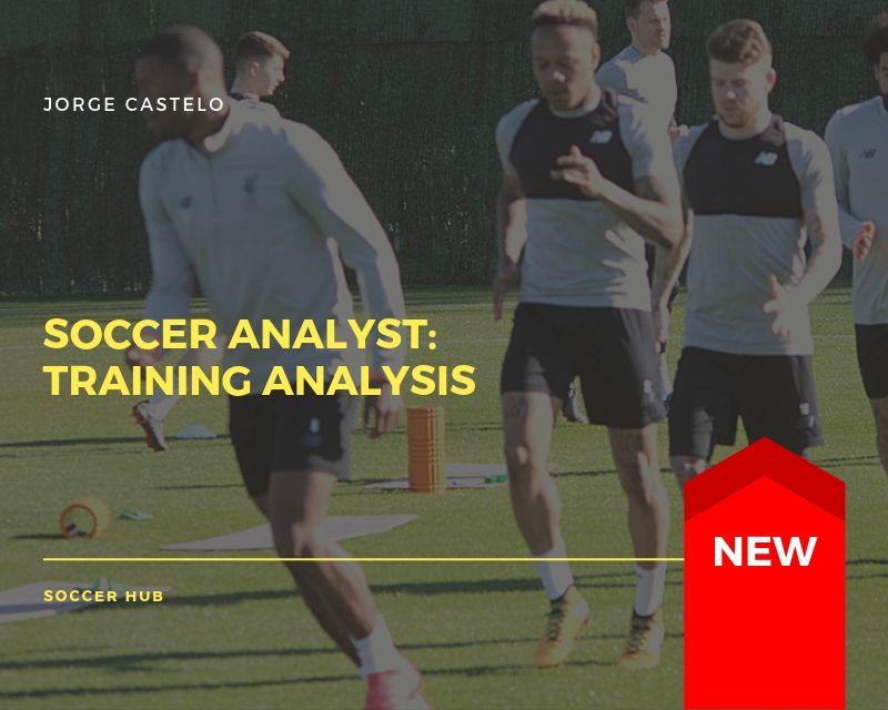 Soccer Analyst: Training Analysis - Soccer HUB