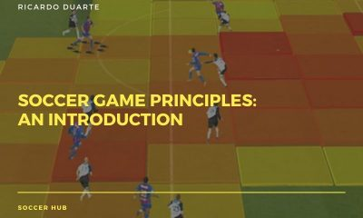 Soccer Game Principles: An Introduction
