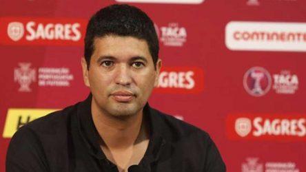 Interview with Pedro Bouças – José Mourinho, Jorge Jesus,…