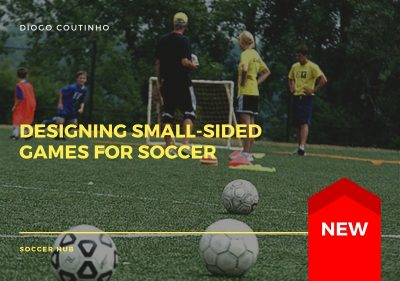 Designing small-sided games for Soccer
