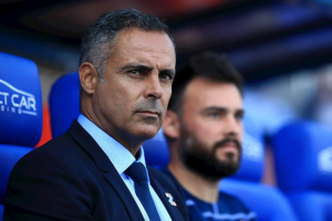 """""""We Cannot Run Away from the Game"""": Interview with coach Jose Gomes"""