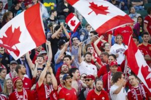 Canada-Soccer-Fans