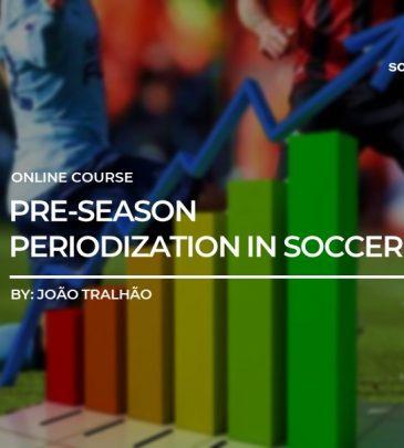 Pre-Season Periodization in Soccer