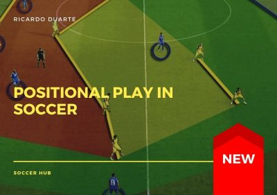 Positional Play in Soccer