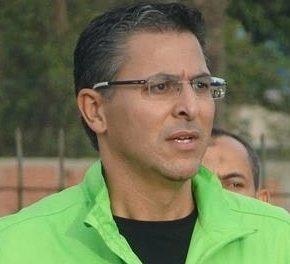 Mário Parreira