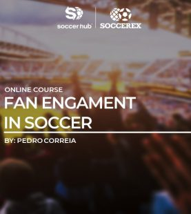 Fan Engagement in Soccer