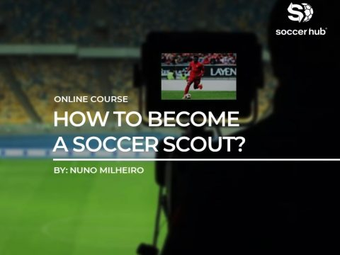 How to become a Soccer Scout?