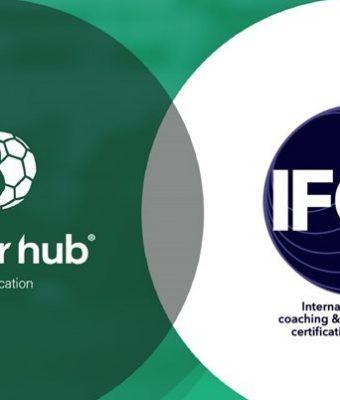Soccer HUB aims for the Japanese market